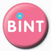 Odznaka BINT