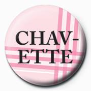 Odznaka CHAVETTE