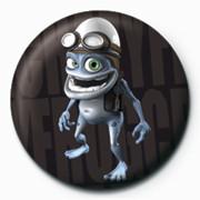 Odznaka Crazy Frog