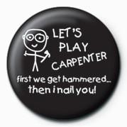 Odznaka D&G (Let's Play Carpenter)
