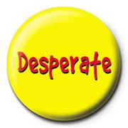 Odznaka Desperate
