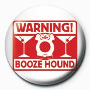 Odznaka Family Guy (Booze Hound)
