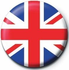 Odznaka Flag (Union Jack)