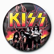 Odznaka KISS (DESTROYER)