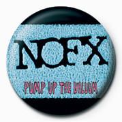 Odznaka NOFX - VALUUM
