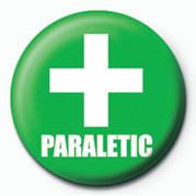 Odznaka PARALETIC