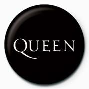 Odznaka QUEEN - LOGO
