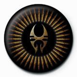 Odznaka SOULFLY - frontlines