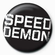 Odznaka Speed Demon