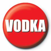 Odznaka VODKA RED