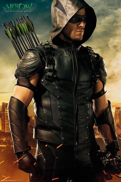 Plakat Arrow - Arrows