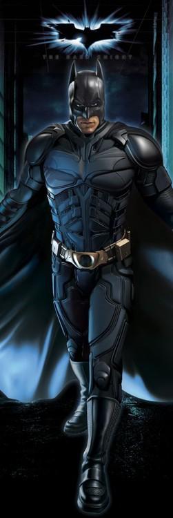 Plakat BATMAN - solo