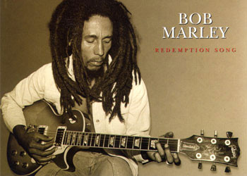 Plakat Bob Marley - Redemption