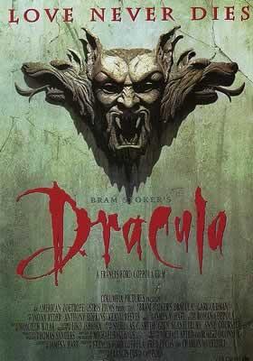Plakat DRACULA