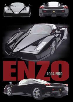 Plakat Enzo