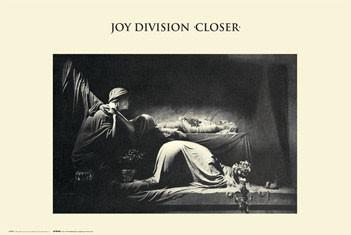 Plakat Joy Division - closer