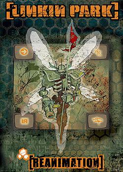 Plakat Linkin Park - reanimation