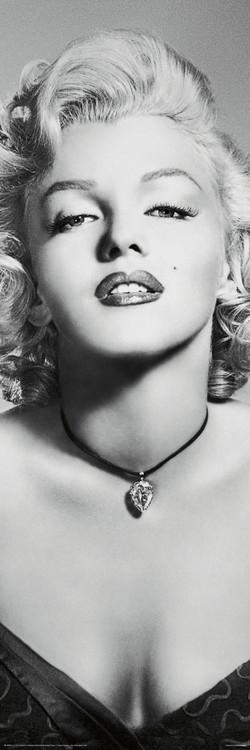 Plakat Marilyn Monroe - diamond