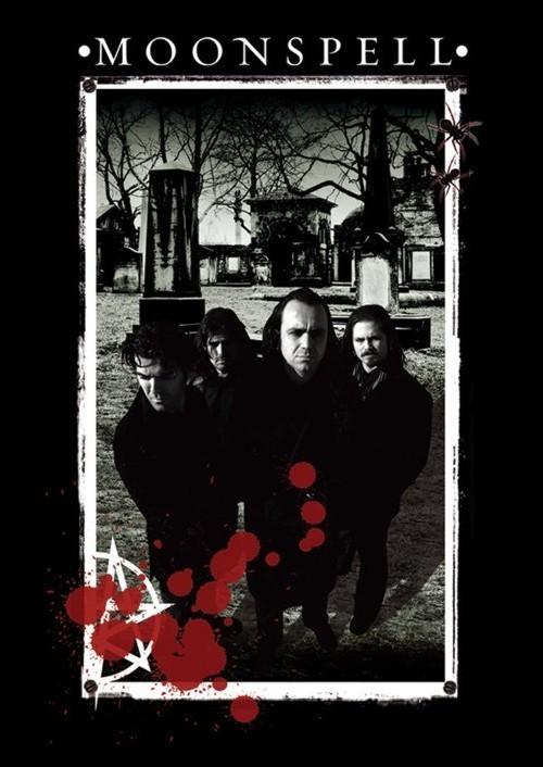 Plakat Moonspell