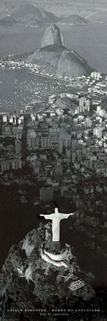 Plakat Rio de Janeiro