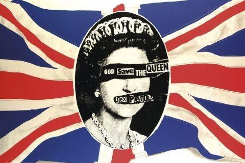 Plakat Sex Pistols