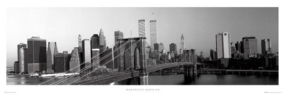 MANHATTAN MORNING  posters | photos | pictures | images
