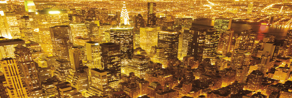 NEW YORK - golden  posters | photos | pictures | images