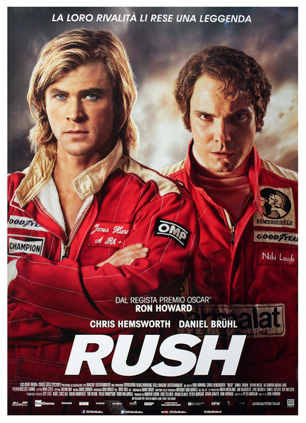 Watch Rush (2013) Online Free Movie Putlocker