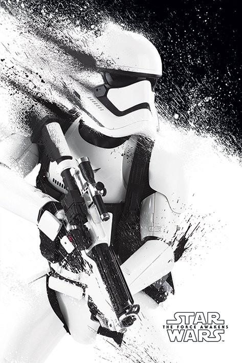 Star Wars Episode VII: The Force Awakens - Stormtrooper ...
