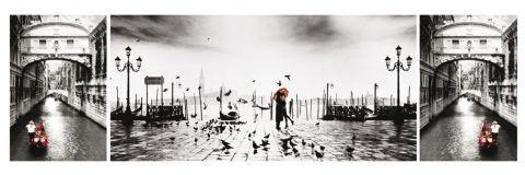 Venice - italy Poster, Art Print