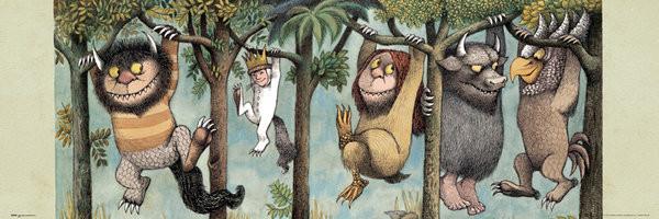Wild Animals - Hanging Poster, Art Print