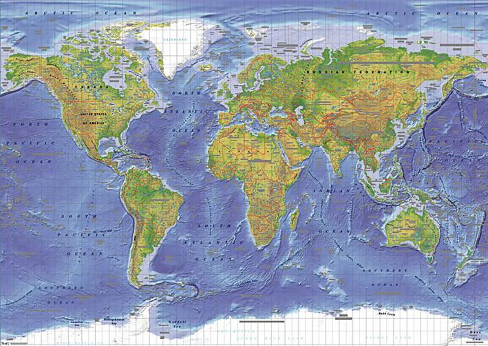 pics photos world map desktop wallpapers smscs