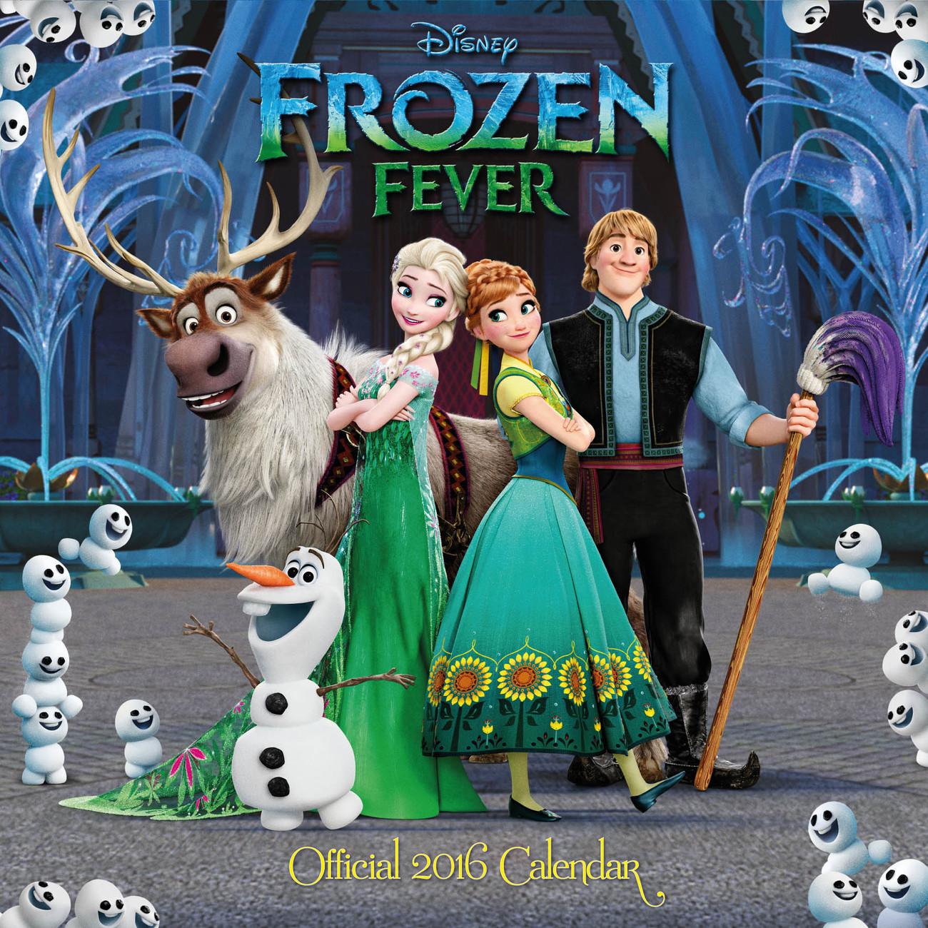 Image Gallery Frozen 3 Movie 2017