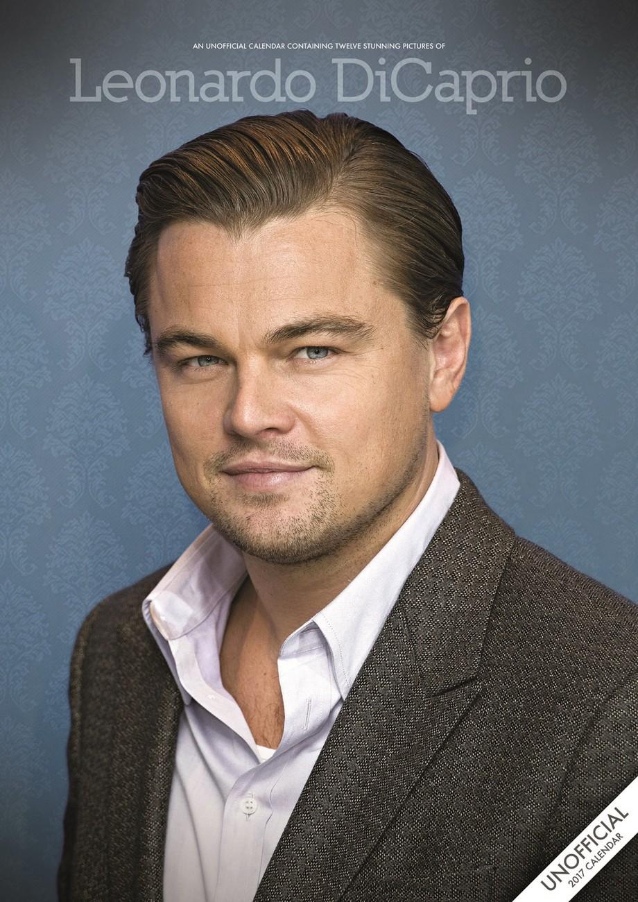 Leonardo DiCaprio - Calendars 2018 on Abposters.com Leonardo Dicaprio