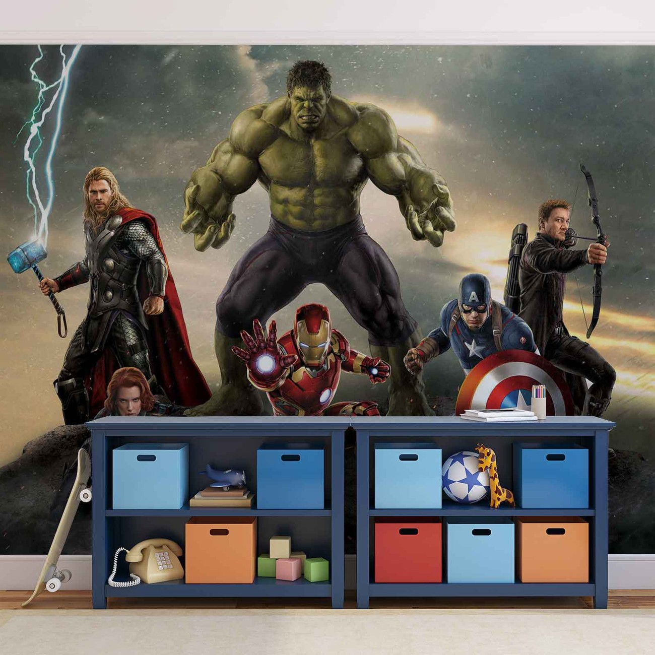marvel battle wall paper mural buy at europosters