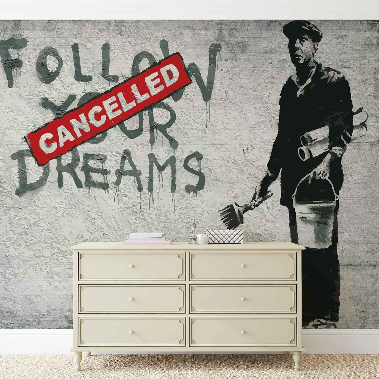 thesis on banksy Dissertation banksy - let specialists accomplish their work: order the needed task here and expect for the best score start working on your assignment right away with top-notch assistance.