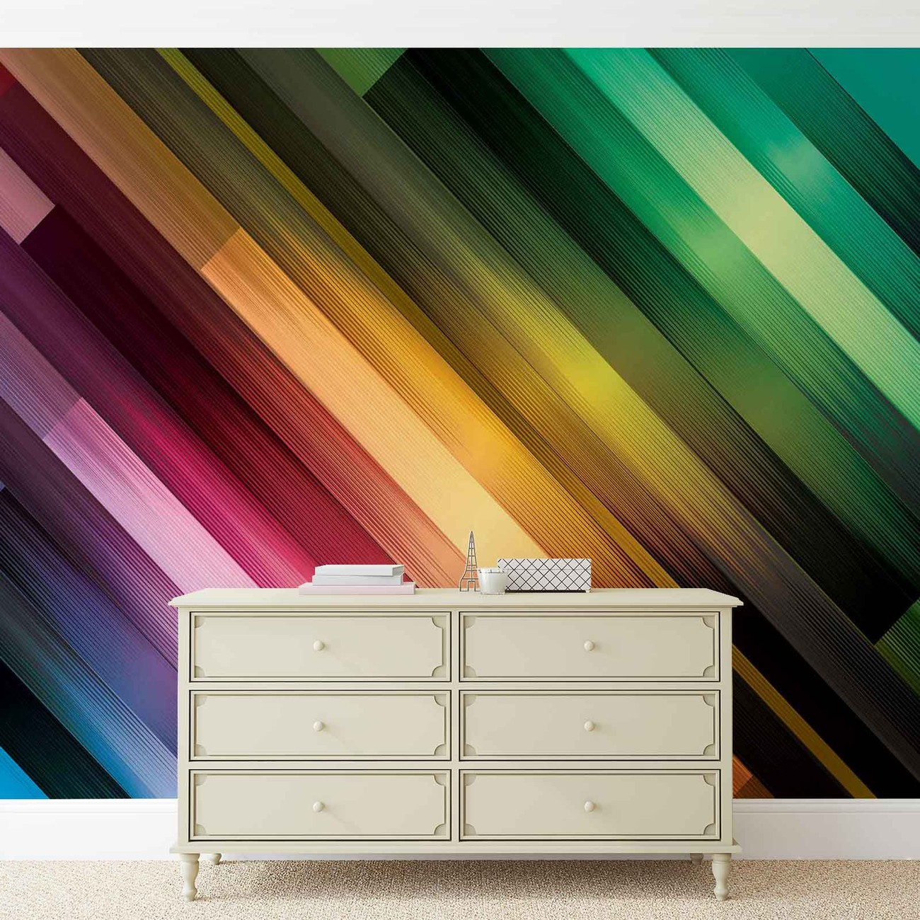 abstract art wall mural for your home buy at europosters