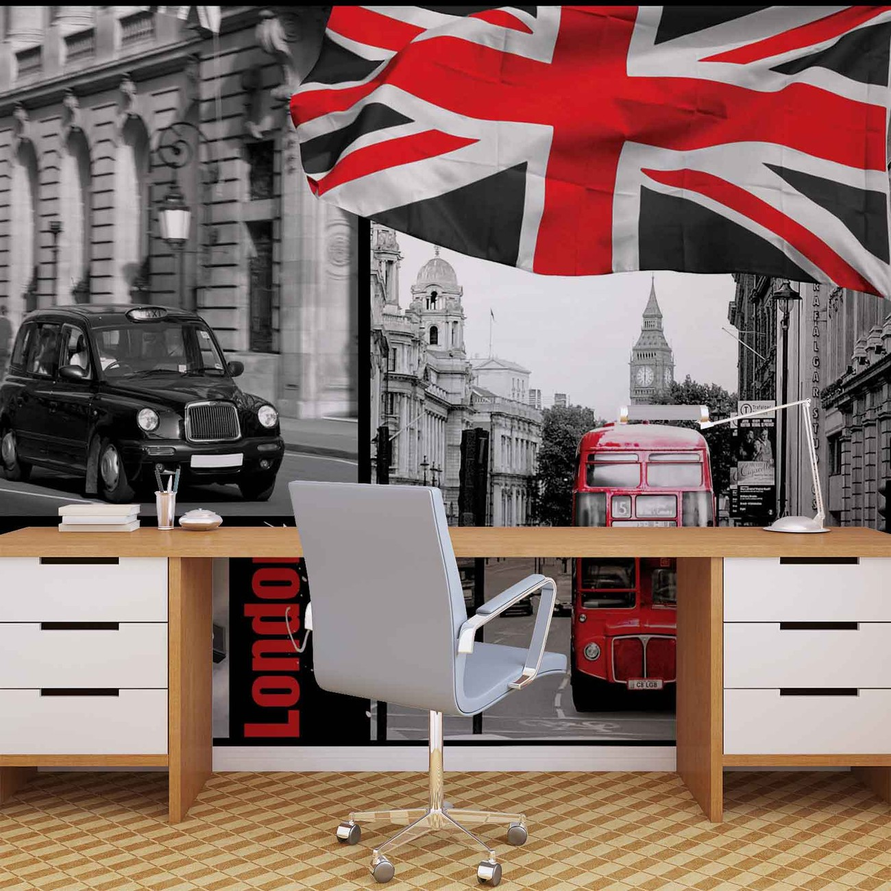 london wall paper mural buy at europosters price from