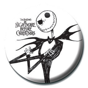 nightmare before christmas sketch  learntorideco
