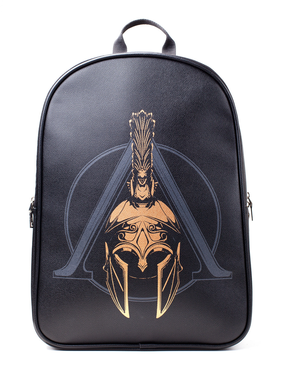 NAME - Bags on Abposters.comAssassin s Creed Odyssey - Premium Logo 71361a7637