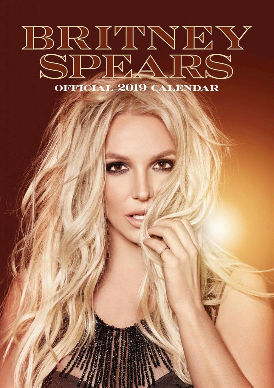 Britney Spears - Calen...