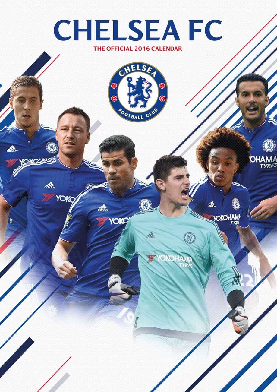 Wallpaper Logo Chelsea 2019