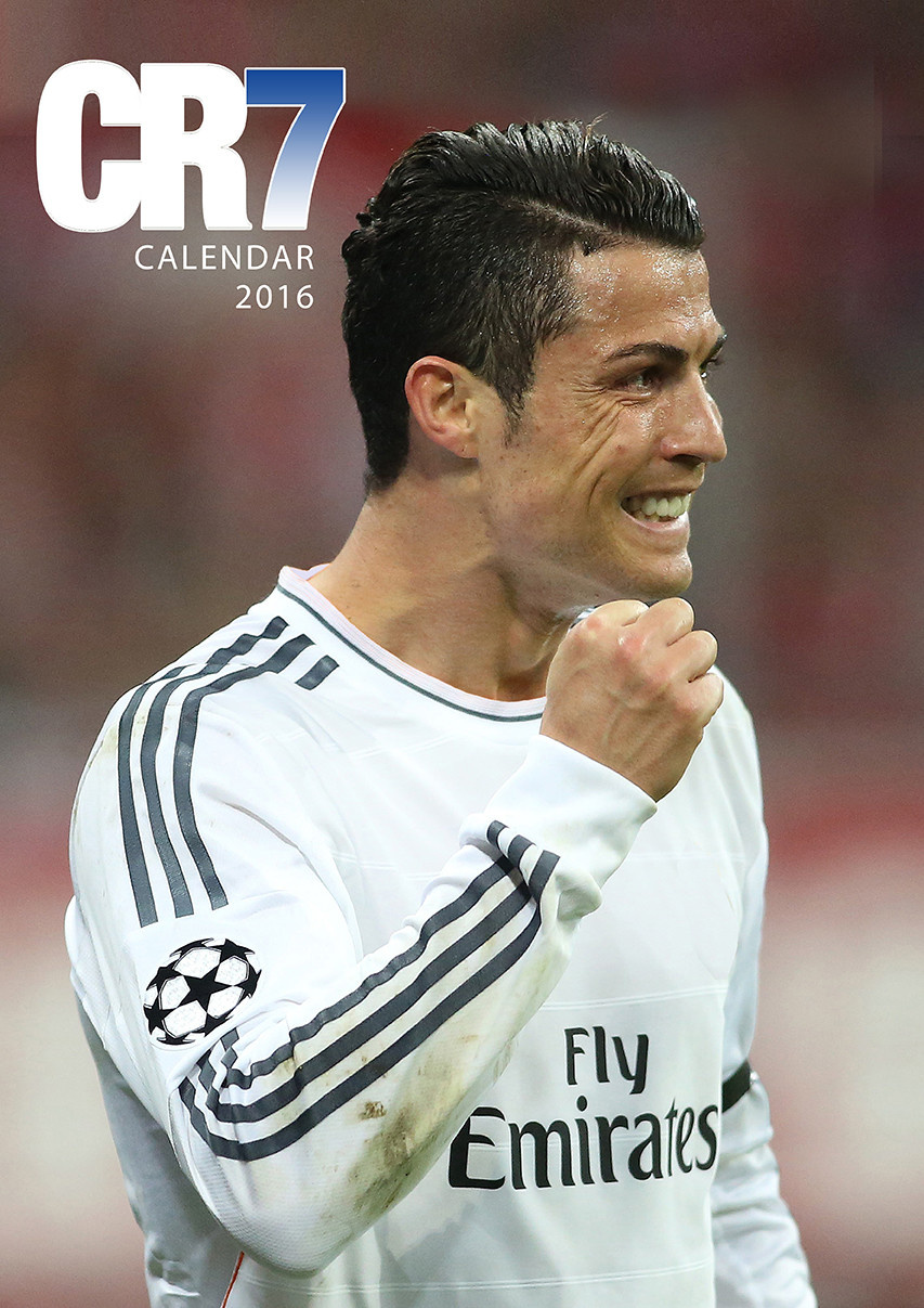 Cristiano Ronaldo Calendar 2020 Cristiano Ronaldo   Calendars 2020 on UKposters/Abposters.com