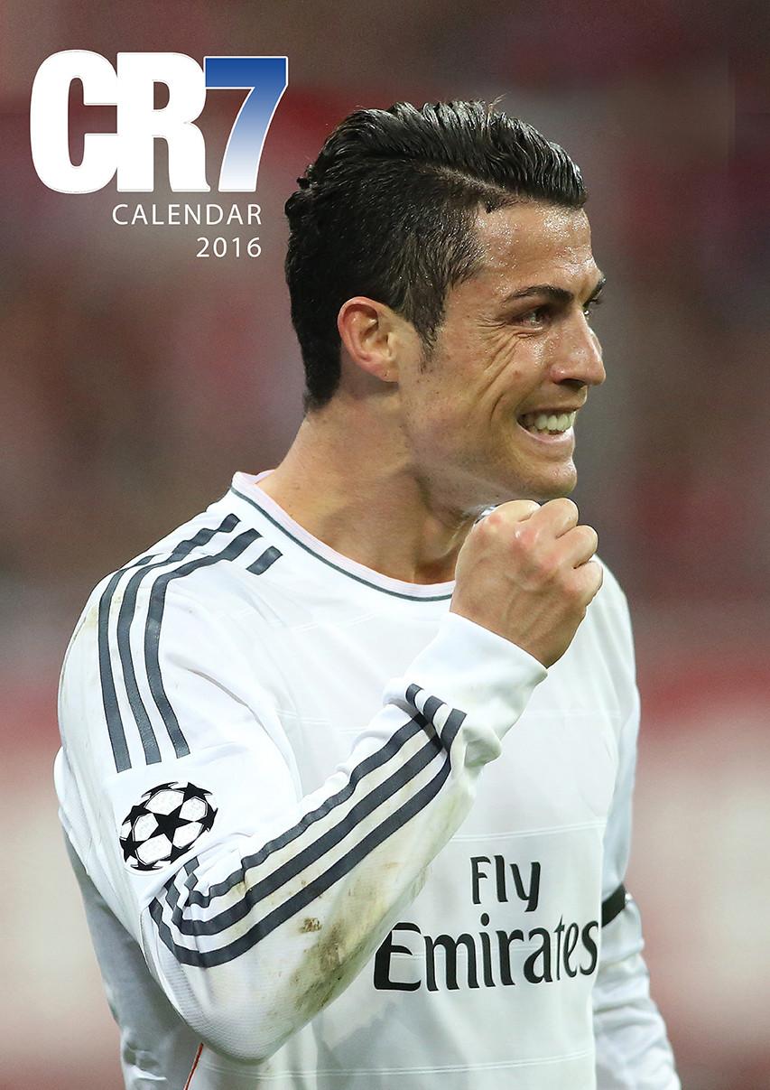 Cristiano Ronaldo Calendars 2019 On Ukposters Ukposters