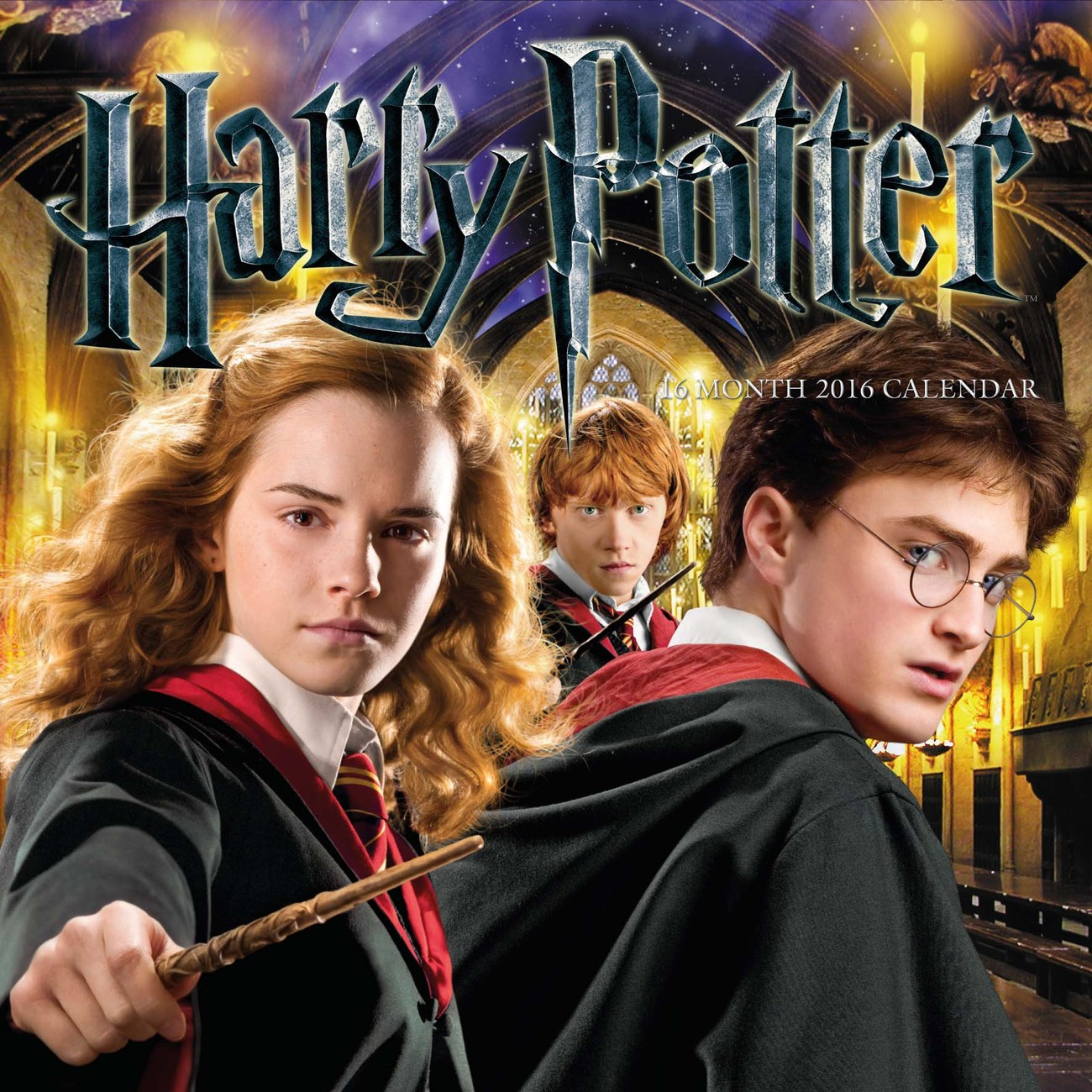 Harry Potter Film 2021