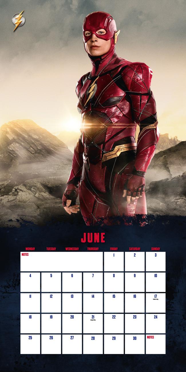 Justice League Film 2021