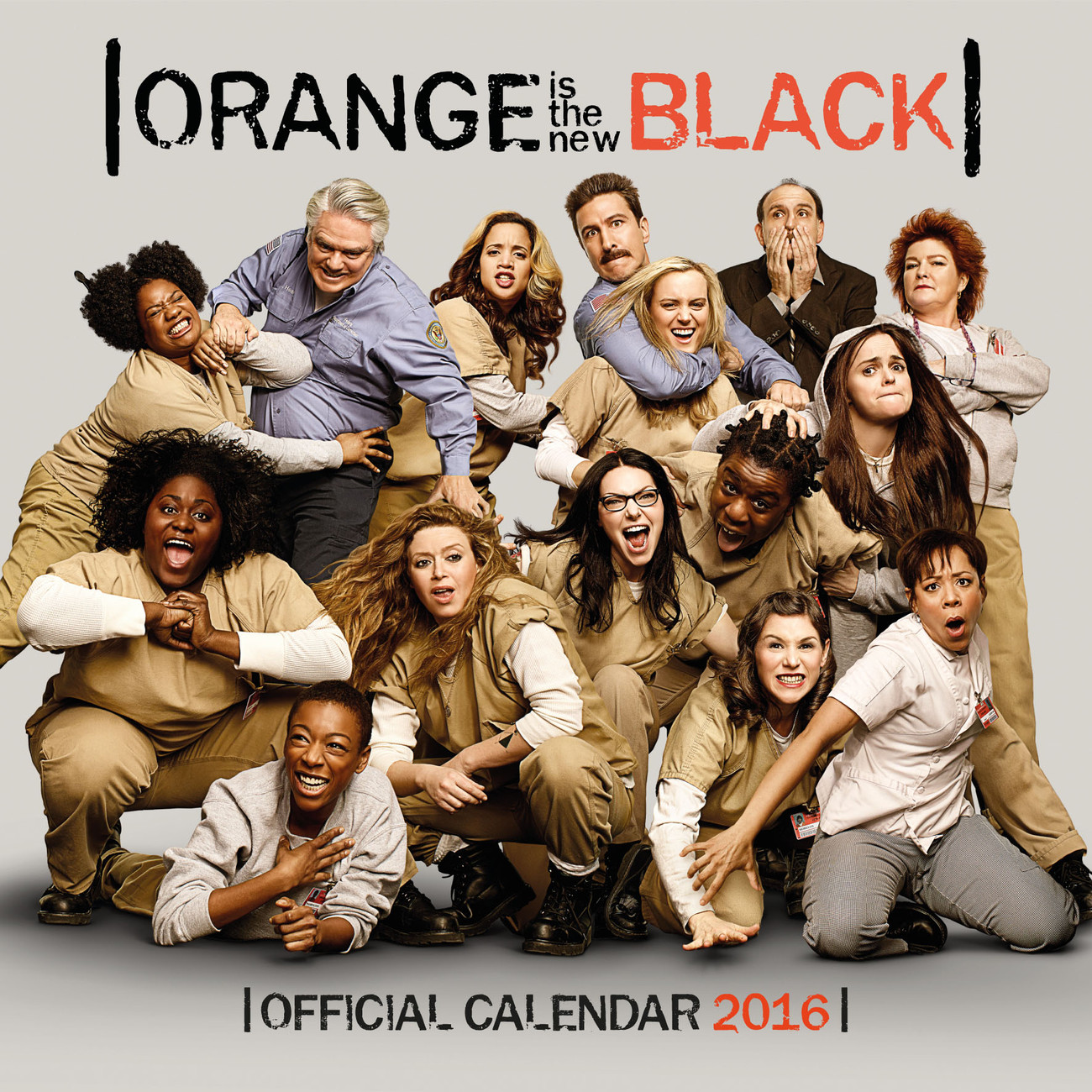 Orange Is The New Black New Season 2020.Calendar 2020 Orange Is The New Black