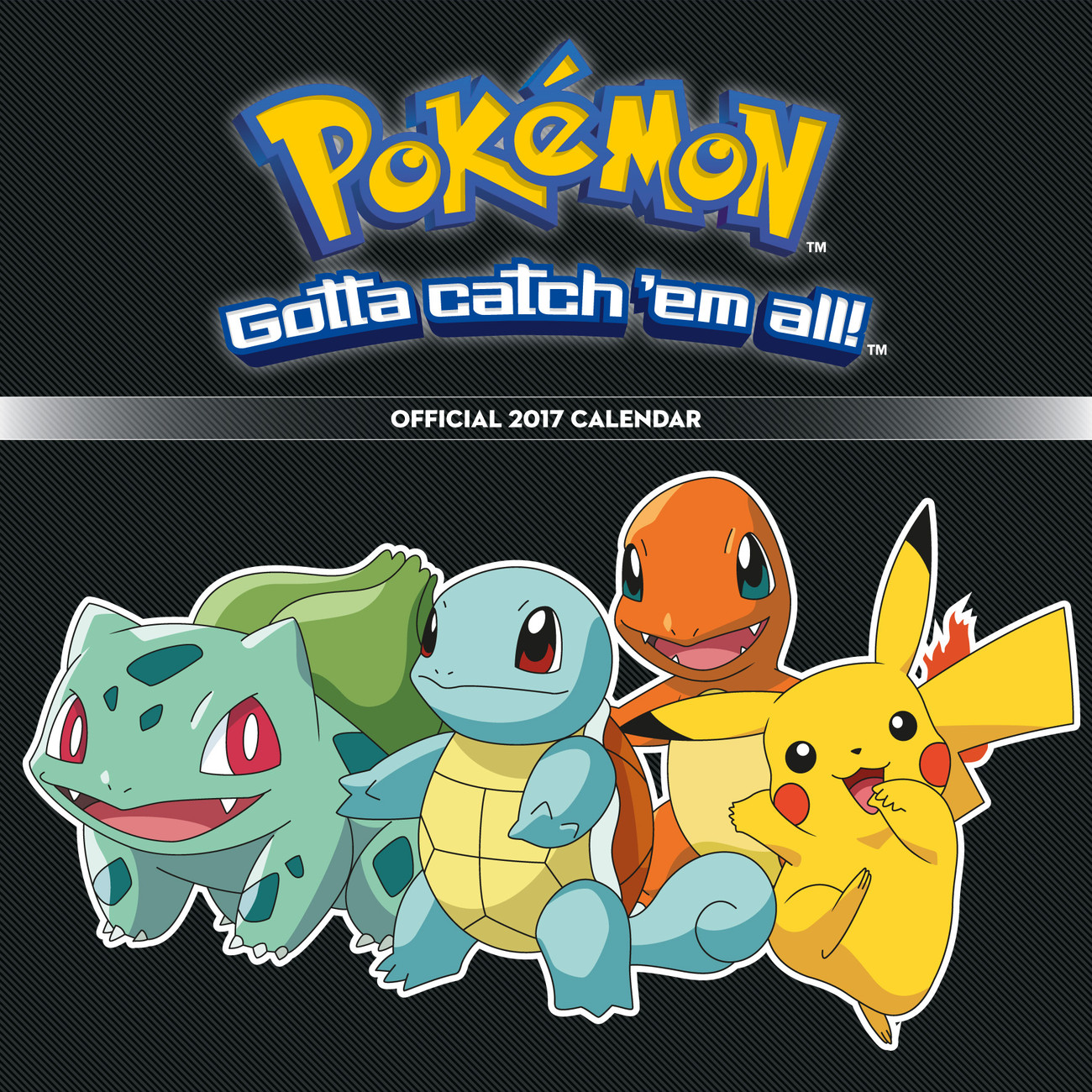 2020 Pokemon Calendar Pokemon   Calendars 2020 on UKposters/Abposters.com