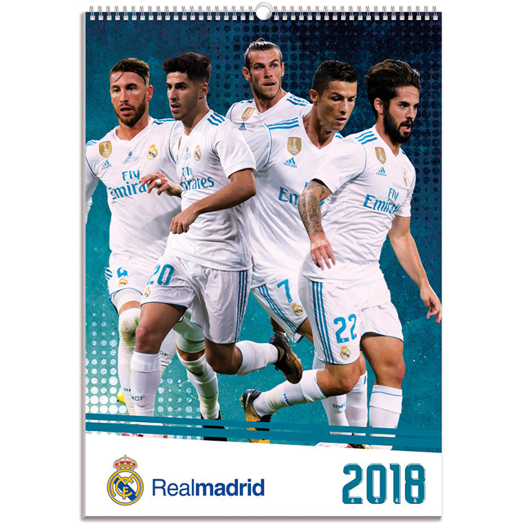 real madrid 2019