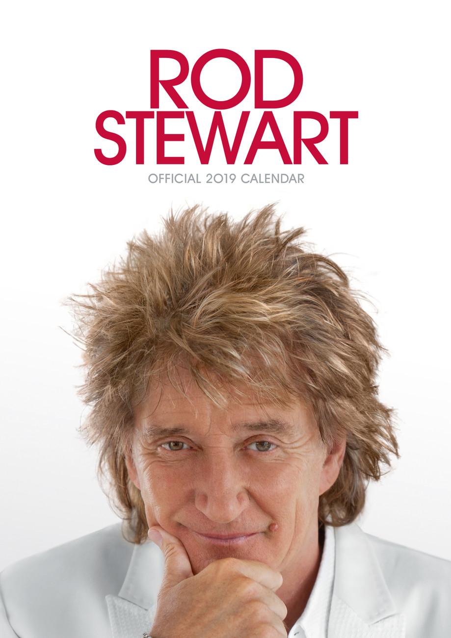 Rod Stewart 2021